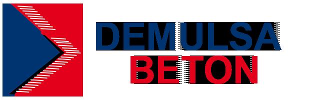 Logo DEMULSA BETON