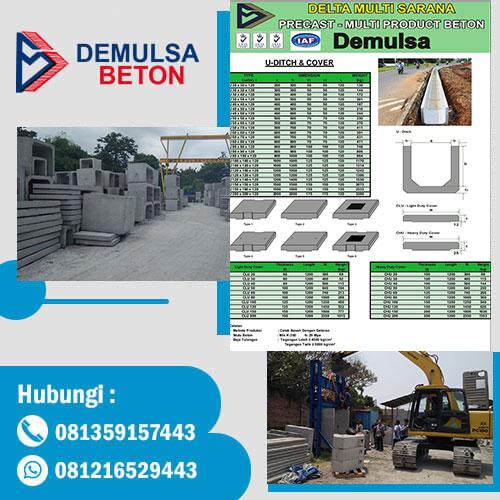 Demulsa-Betun-profil